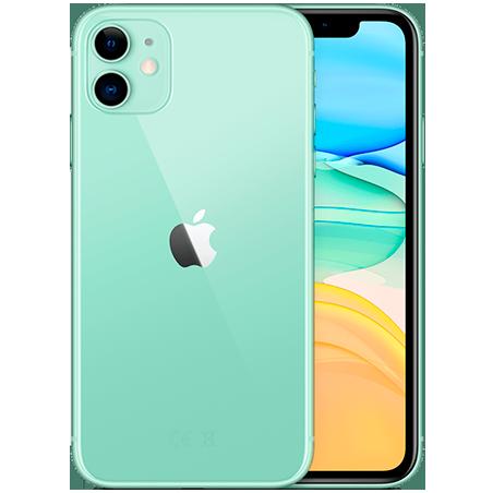 Замена стекла на iPhone 11