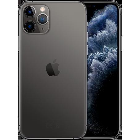 Замена стекла на iPhone 11 Pro