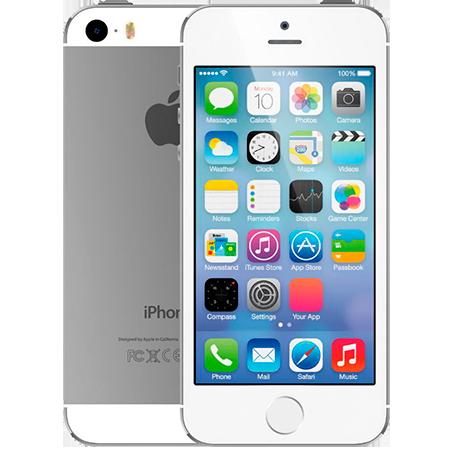 Замена стекла на iPhone 5s