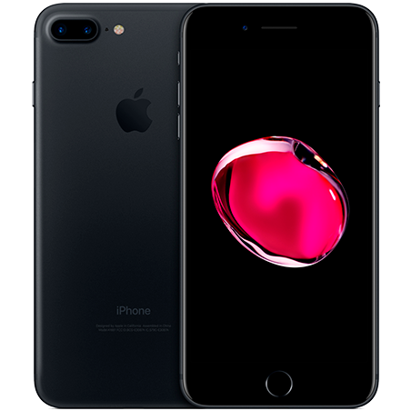 Замена батареи на iPhone 7 Plus