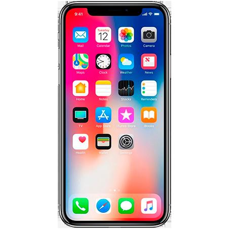 Замена зарядки на iPhone X