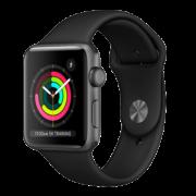 Ремонт Apple Watch S3 38mm
