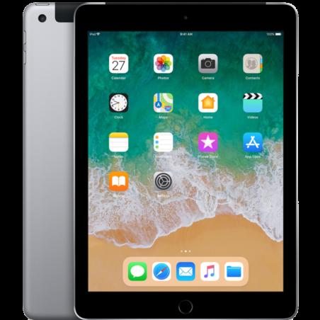 Замена корпуса iPad 6
