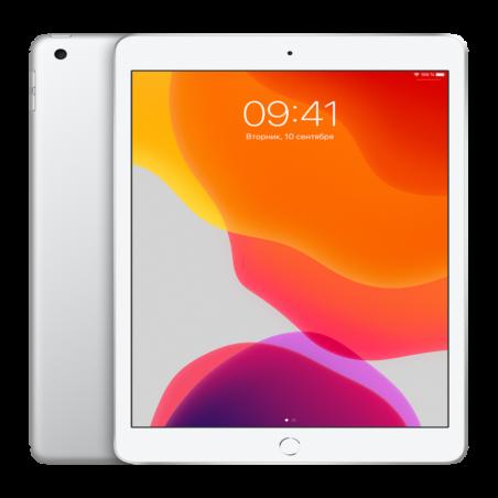 Замена передней камеры iPad 7