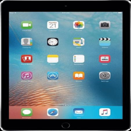 Замена передней камеры iPad 9.7
