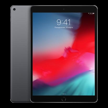 Замена передней камеры iPad Air 3
